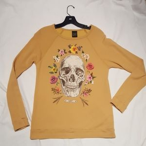 Obey Skull Sweatshirt